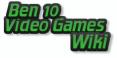 Ben 10 Video Games