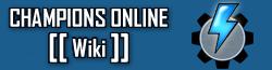 Champions Online Wiki