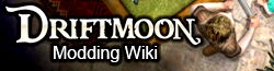 Driftmoon Modding Wiki
