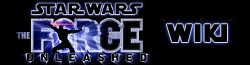 Star Wars: The Force Unleashed Wiki
