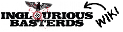 Inglourious Basterds Wiki