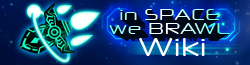 In Space We Brawl Wiki