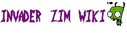 Invader Zim Wiki