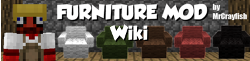 MrCrayfish's Furniture Mod Wiki