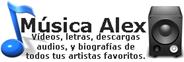 Wiki Música Alex