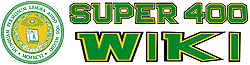 Super 400 Wiki