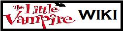 The little vampire Wiki