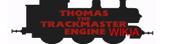 Thomas the track master engine Wiki