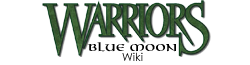 Warriors-Blue-Moon Wiki