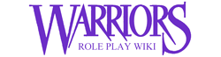 Warriors Roleplay Wiki