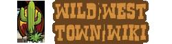 Wild West Town Wiki