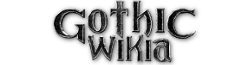 World of Gothic English Wiki