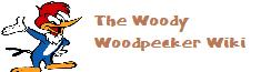 The Woody Woodpecker Wiki