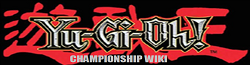 Yu-Gi-Oh! Championship Wiki