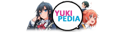 Yukipedia - Oregairu Wiki