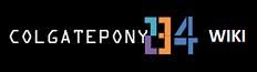 Colgatepony234 Wiki