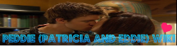 Peddie (Patricia and Eddie) Wiki