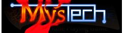 Mystech - RPG