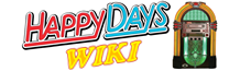 Happy Days Wiki