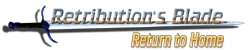 Retributions Blade Homepage