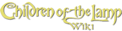 The Children of the Lamp Wiki