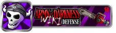 Army Of Darkness Defense Wiki