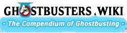 Ghostbusters Wiki