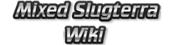 Mixed Slugterra Wiki