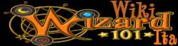 Wizard101 Italiano Wiki