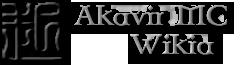 AkavirMC Wiki