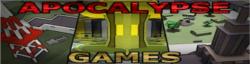 Apocalypse Games Wiki
