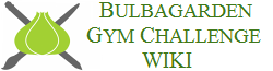 Bulbagarden Gym Challenge Wiki