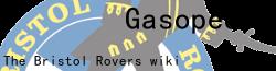 Gasopedia - Bristol Rovers Wiki