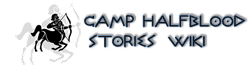 Camp Half-Blood Role Play Stories Wiki