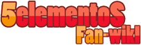 5 Elementos Wiki