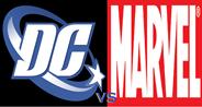 DC vs Marvel Wiki