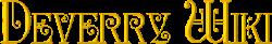 Deverry Wiki