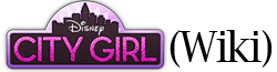 Disney City Girl Wiki