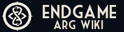 Endgame ARG Wiki