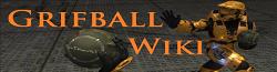 Grifball Wiki