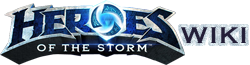 Wiki Heroes of the Storm