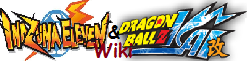 Inazuma Eleven & Dragon Ball Z Wiki