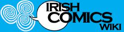 Irish Comics Wiki