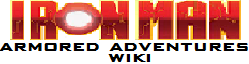 Iron Man: Armored Adventures Wiki