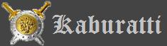 Kaburatti