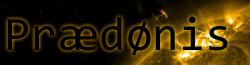 Praedonis Wiki