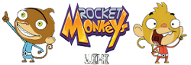 Rocket Monkeys Wiki