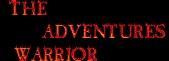 The Adventure Warriors
