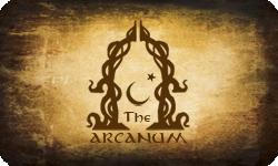 The Arcanum Wiki