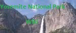 Yosemite National Park Wiki